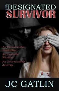 The Designated Survivor Cover Photo