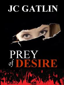 Prey of Desire cover
