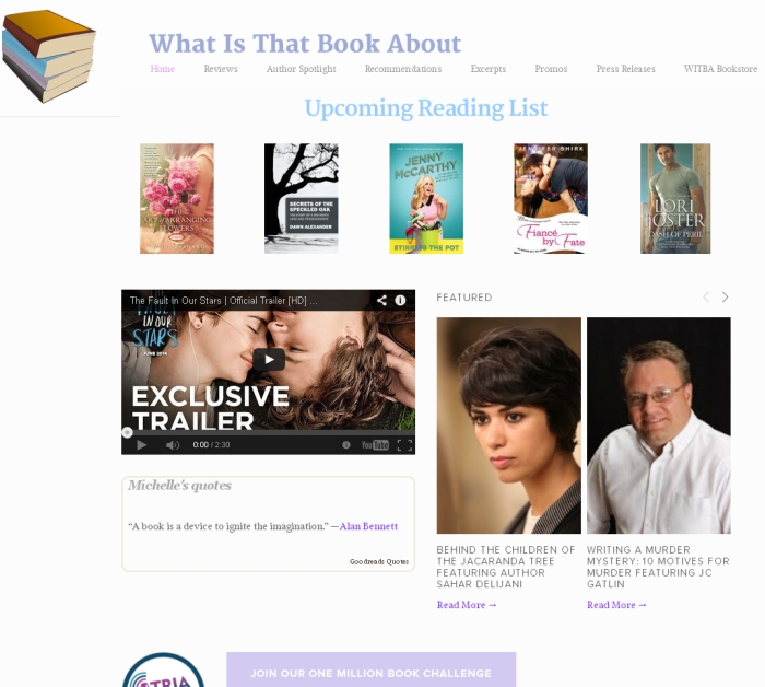 What Is Book About